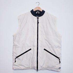 Burton Snowboards | fleece lined vest